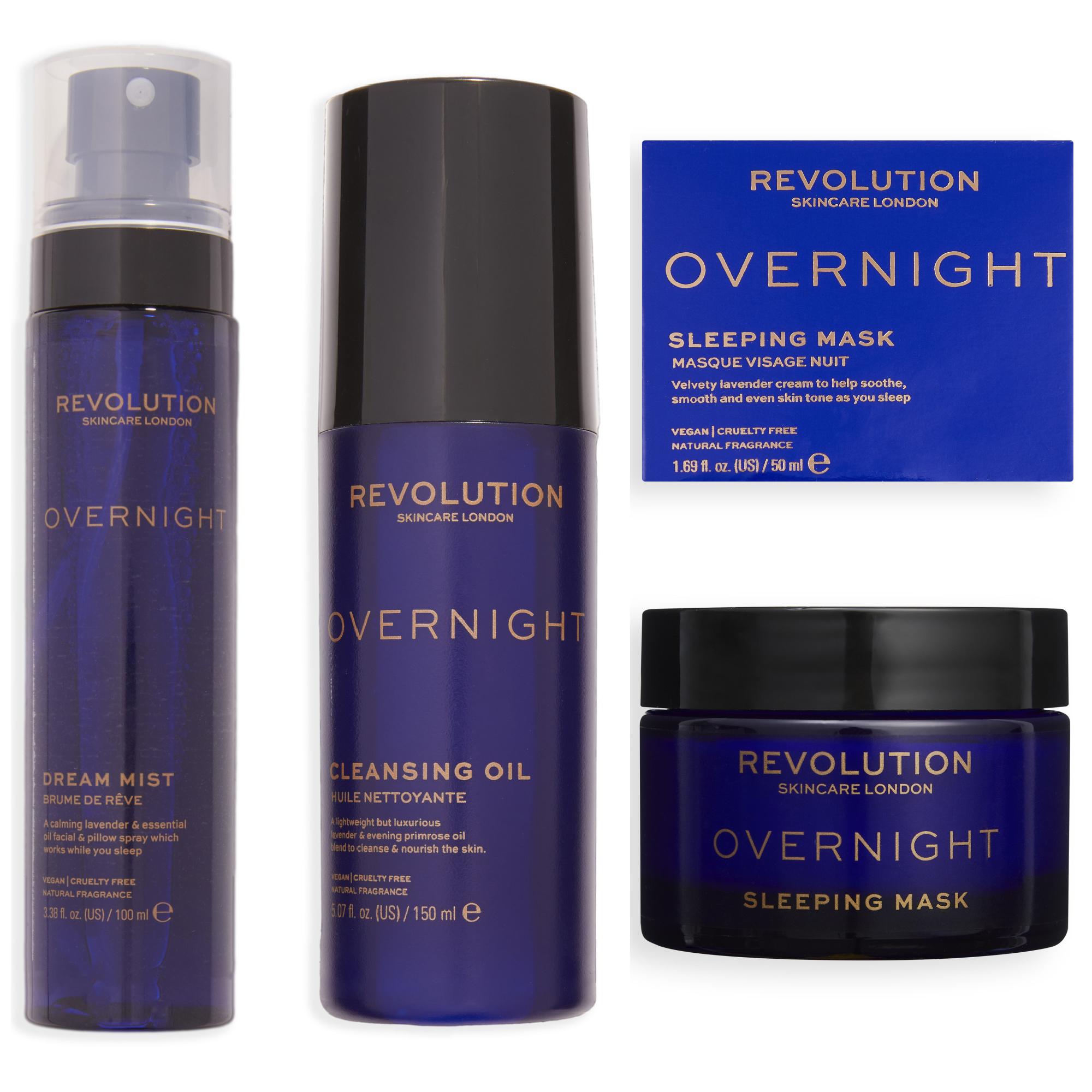 Revolution Skincare Overnight Dream Mist