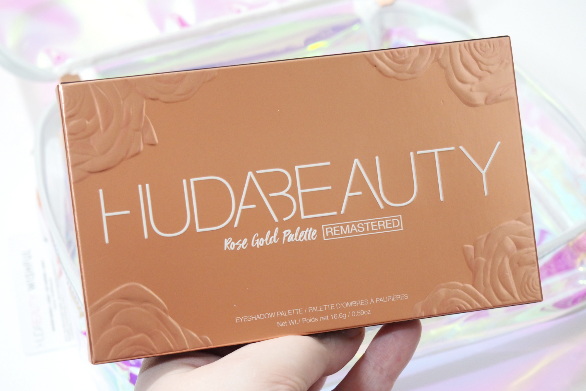 Huda Beauty Large Mystery Bag