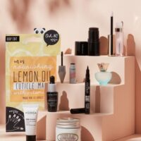 Next Spring Fling Beauty Box
