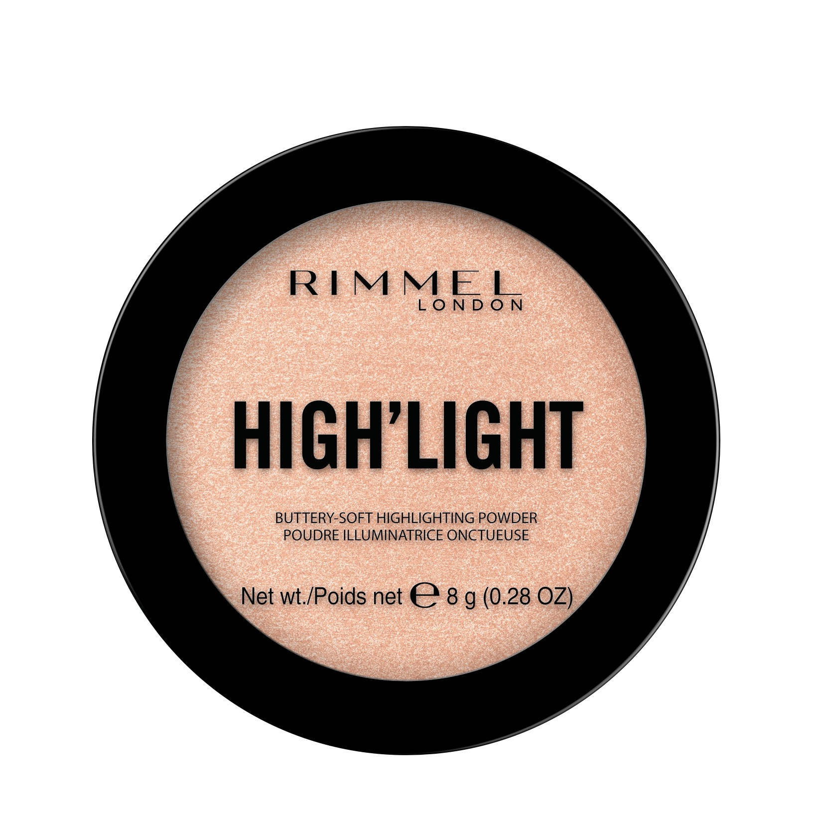 Rimmel High'Light Highlighter Powders