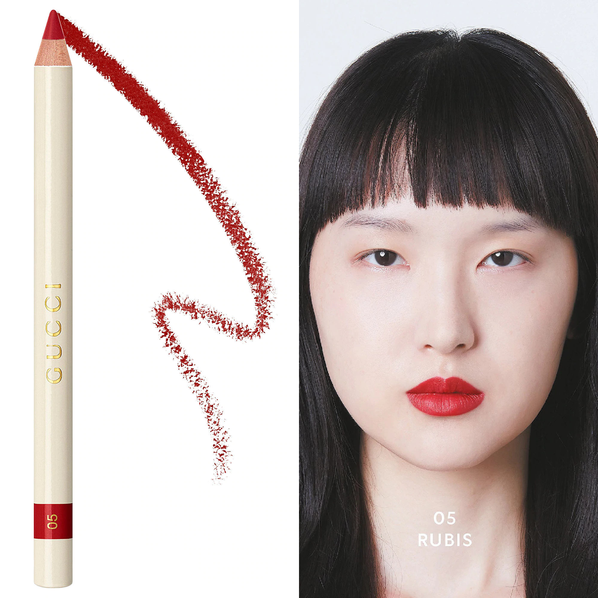 Gucci Crayon Contour Des Lévres Lip Liner Collection