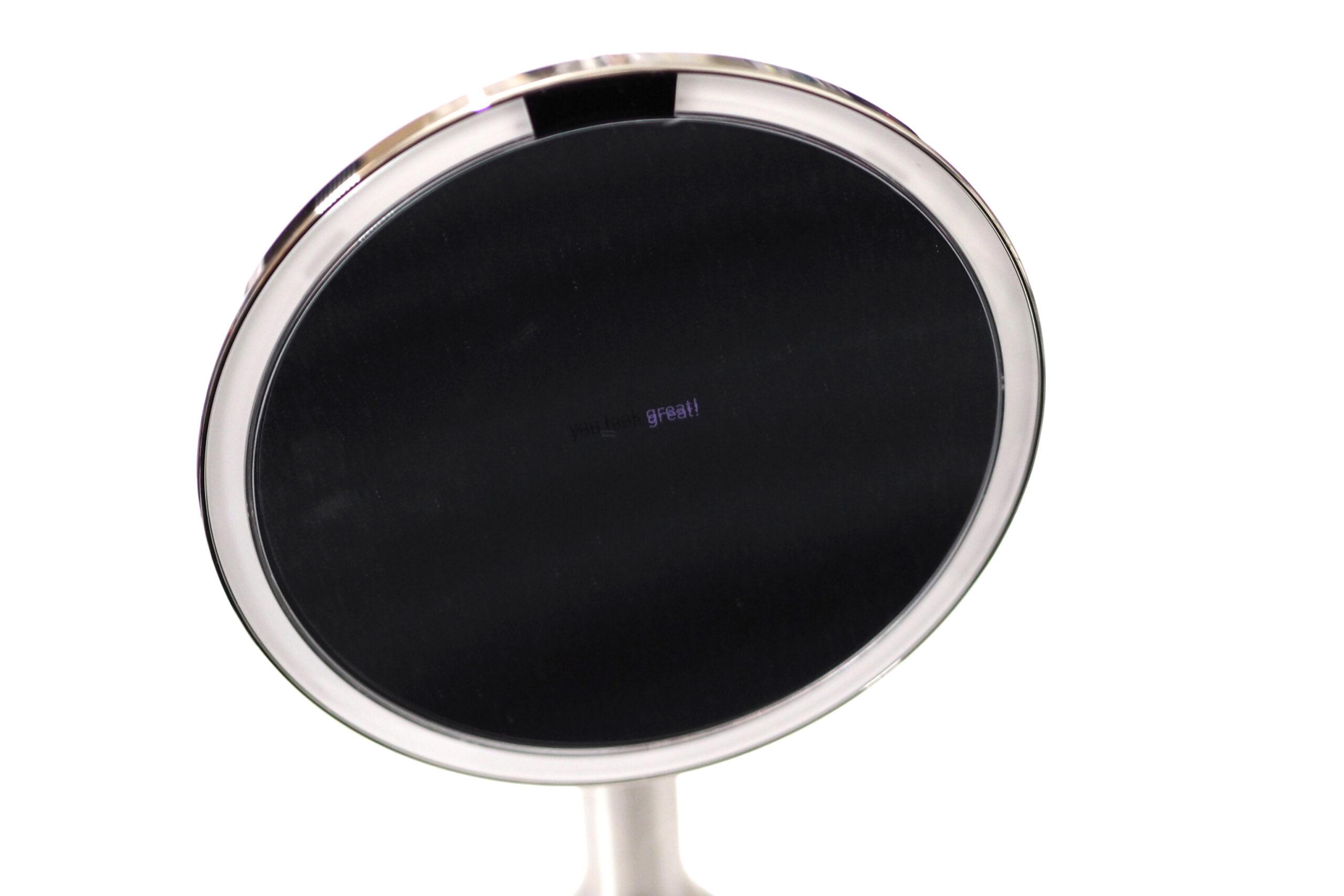 Simplehuman Sensor Mirror Review