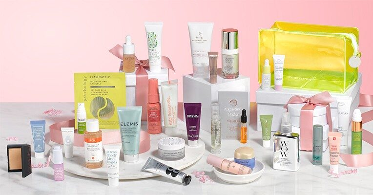 Space NK Spring 2021 Gift With Purchase