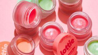 Lottie London Sweet Lips Overnight Lip Mask & Balm