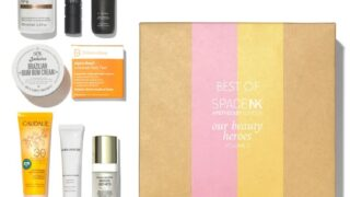 Space NK Our Beauty Heroes Beauty Box Volume 2