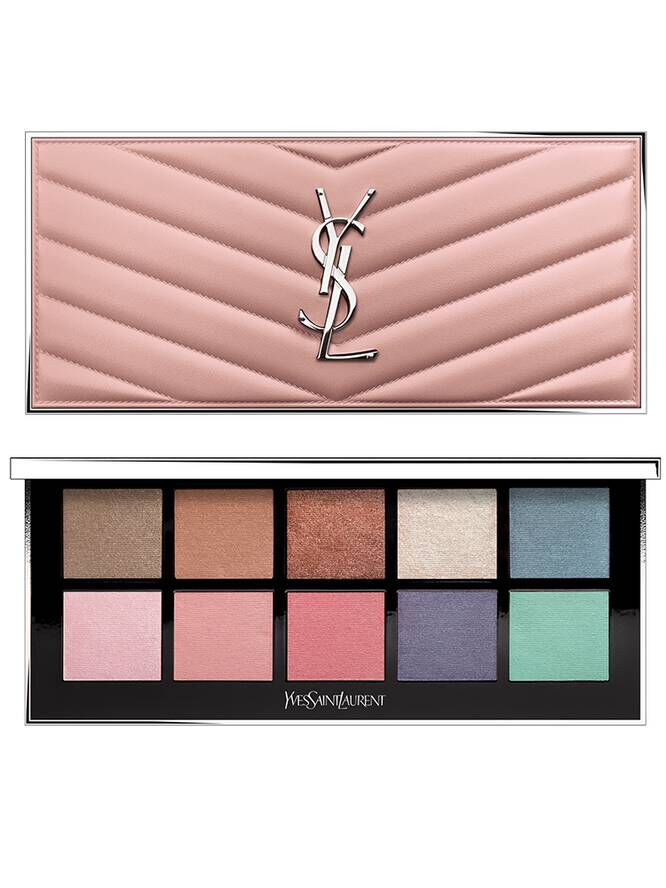 YSL Couture Clutch Summer 2021