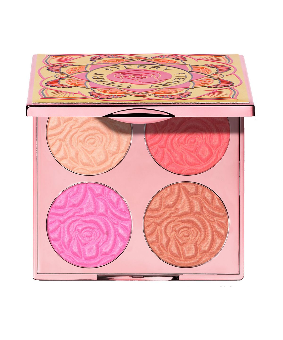 By Terry Brightening CC Palette 2021