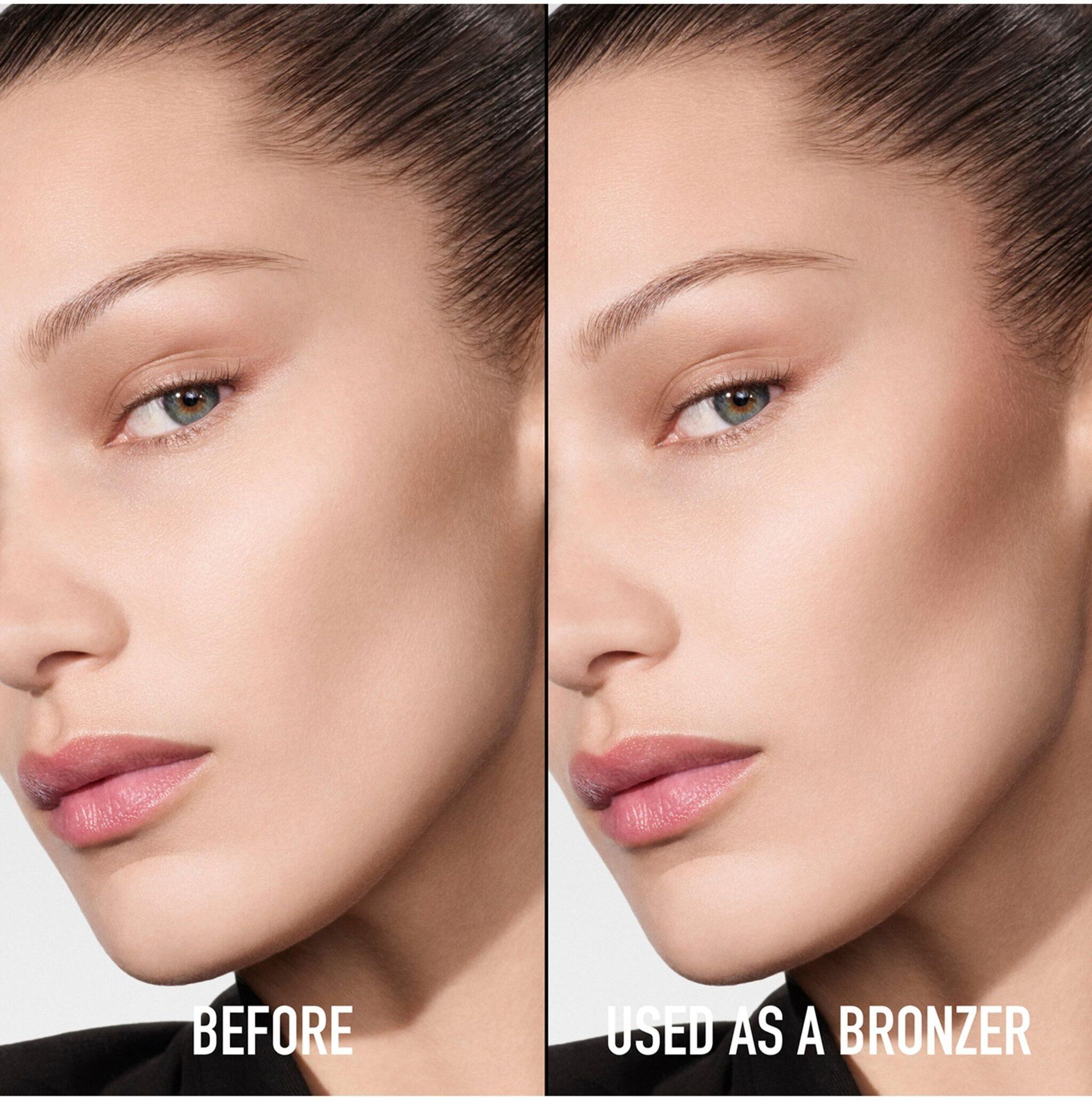 DIOR Backstage Face & Body Powder-No-Powder