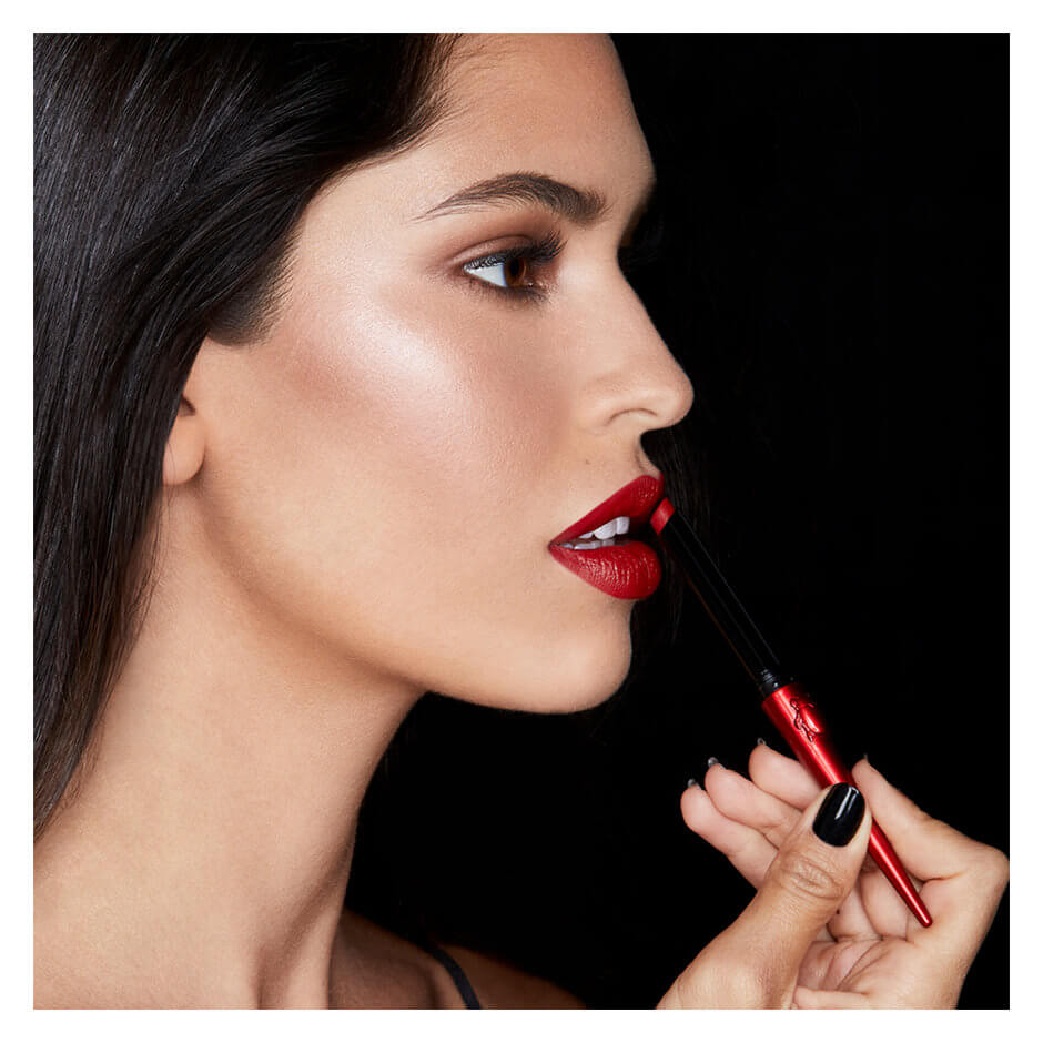 Hourglass Red O Confession Ultra Slim High Intensity Lipstick