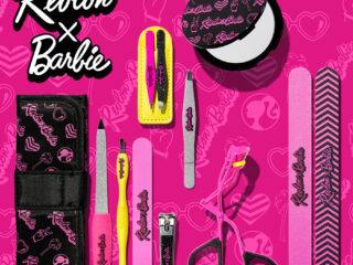 Revlon x Barbie Beauty Tools Collection