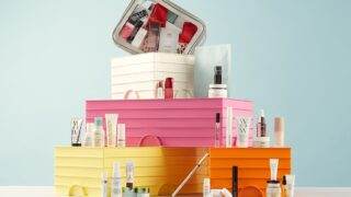 Harvey Nichols Spring Beauty Gift Contents Reveal   March 2021