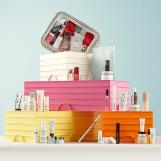 Harvey Nichols Spring Beauty Gift Contents Reveal | March 2021