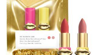 Pat McGrath Labs Mini MatteTrance Lipstick Duo