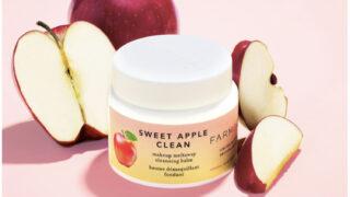 Farmacy Beauty Sweet Apple Clean Cleansing Balm