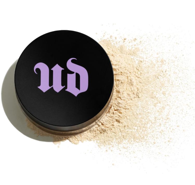 Urban Decay All Nighter Lightweight Loose Setting Powder