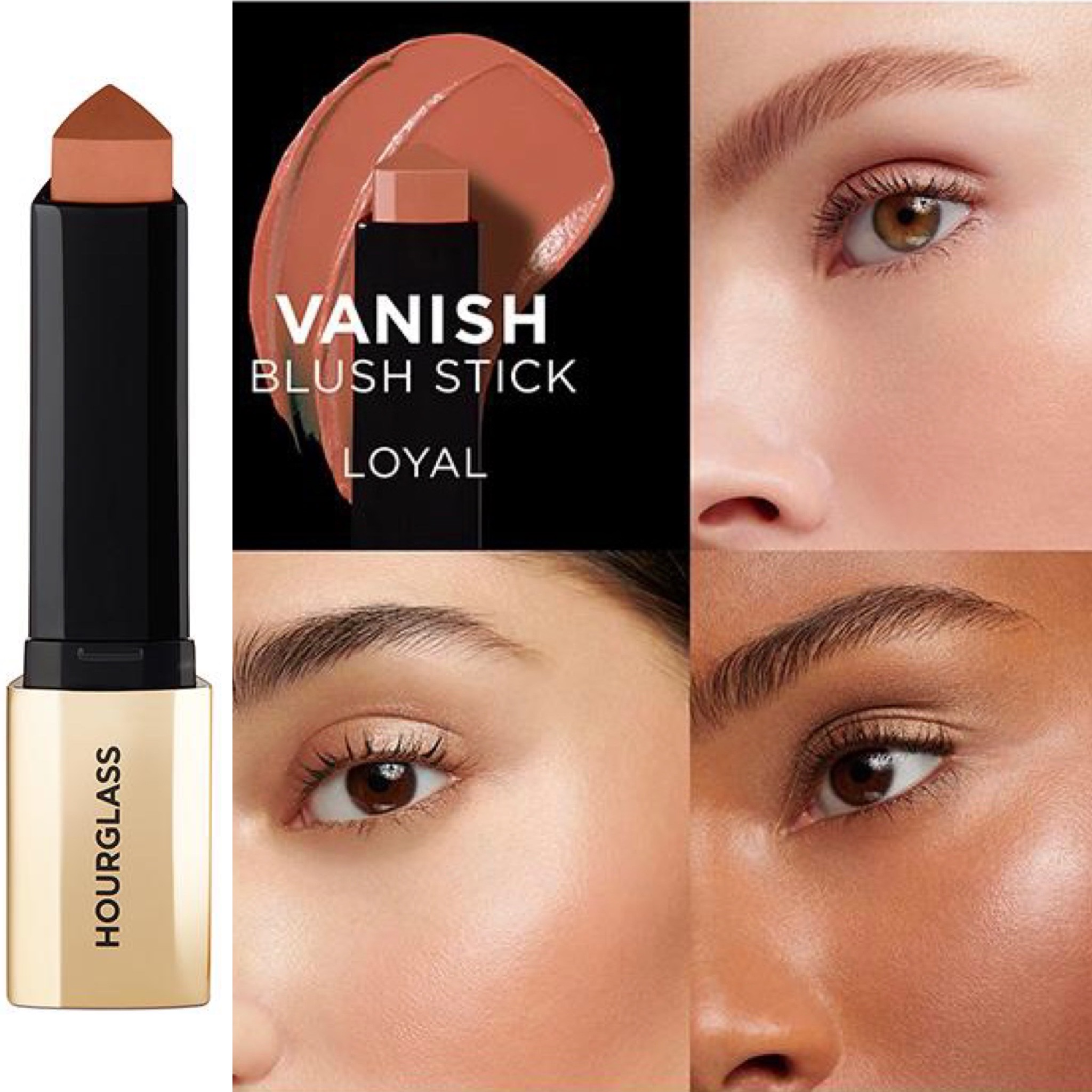 Hourglass Vanish Blush Stick