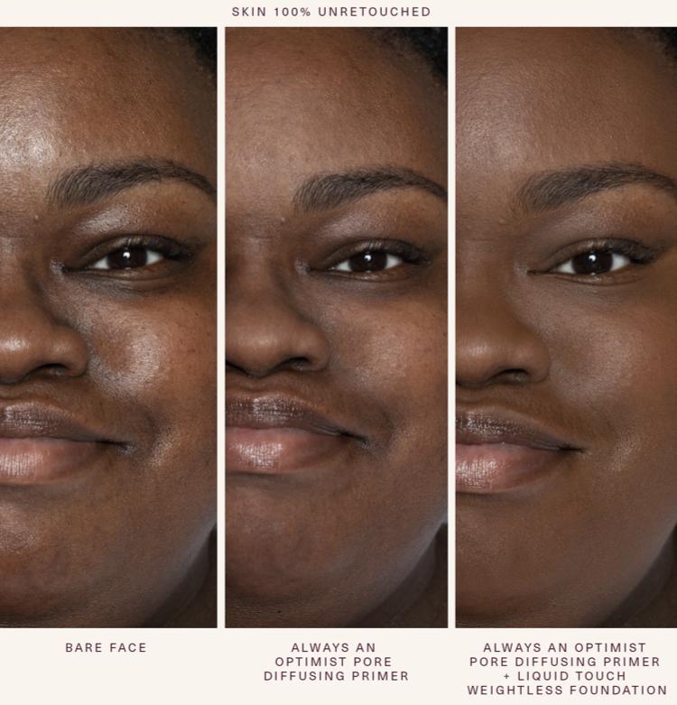 Rare Beauty Always An Optimist Pore Diffusing Primer