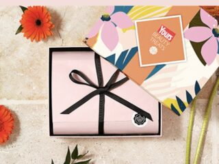 Glossybox x Yours Beauty Treats Limited Edition Box