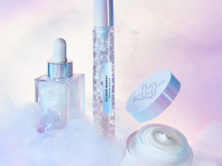 XX Revolution Cloud Elixxir Dew Serum