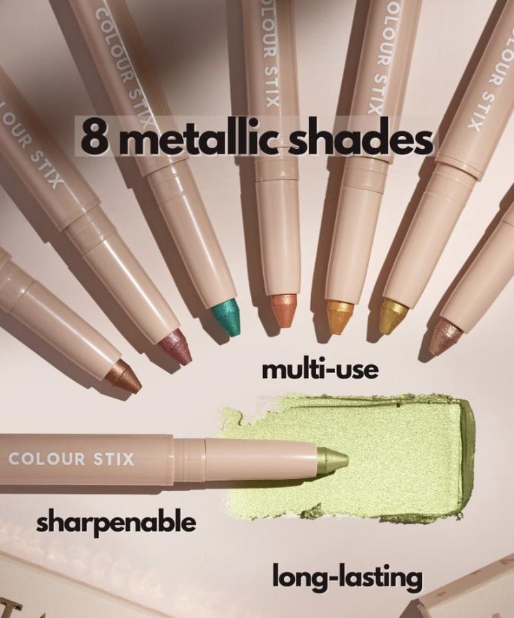 ColourPop Colour Stix Eyeshadow Sticks