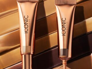 Iconic London Sheer Bronze Liquid Bronzer