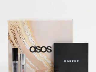 ASOS The Full Package Box April 2021 Contents Reveal!