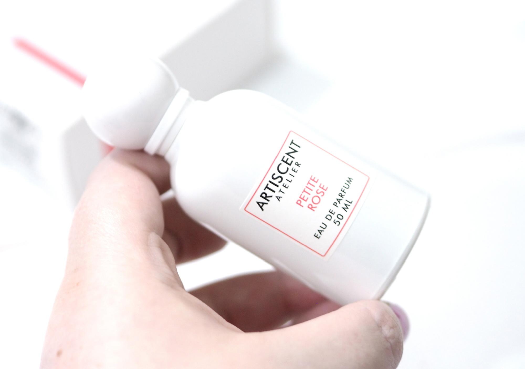 Artiscent Atelier Petite Rose Eau de Parfum Review