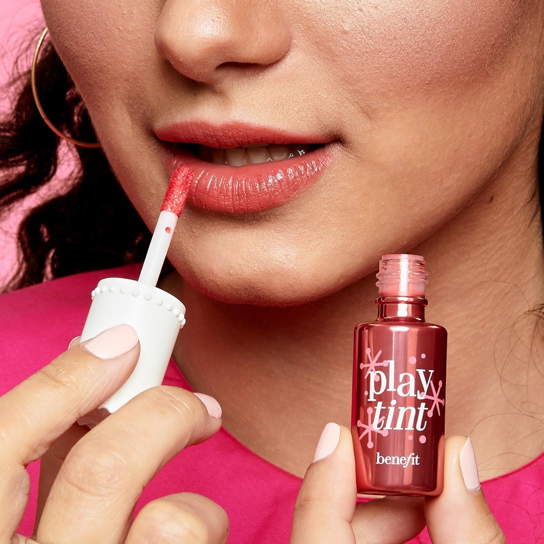 Benefit Play Tint Lip & Cheek Stain