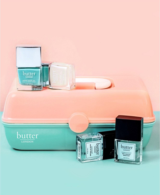 Butter LONDON X Caboodles Collaboration