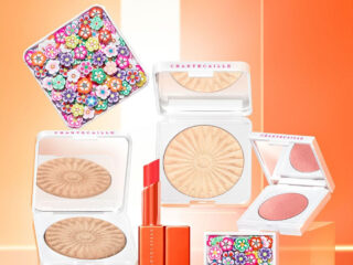 Chantecaille Flower Power Collection