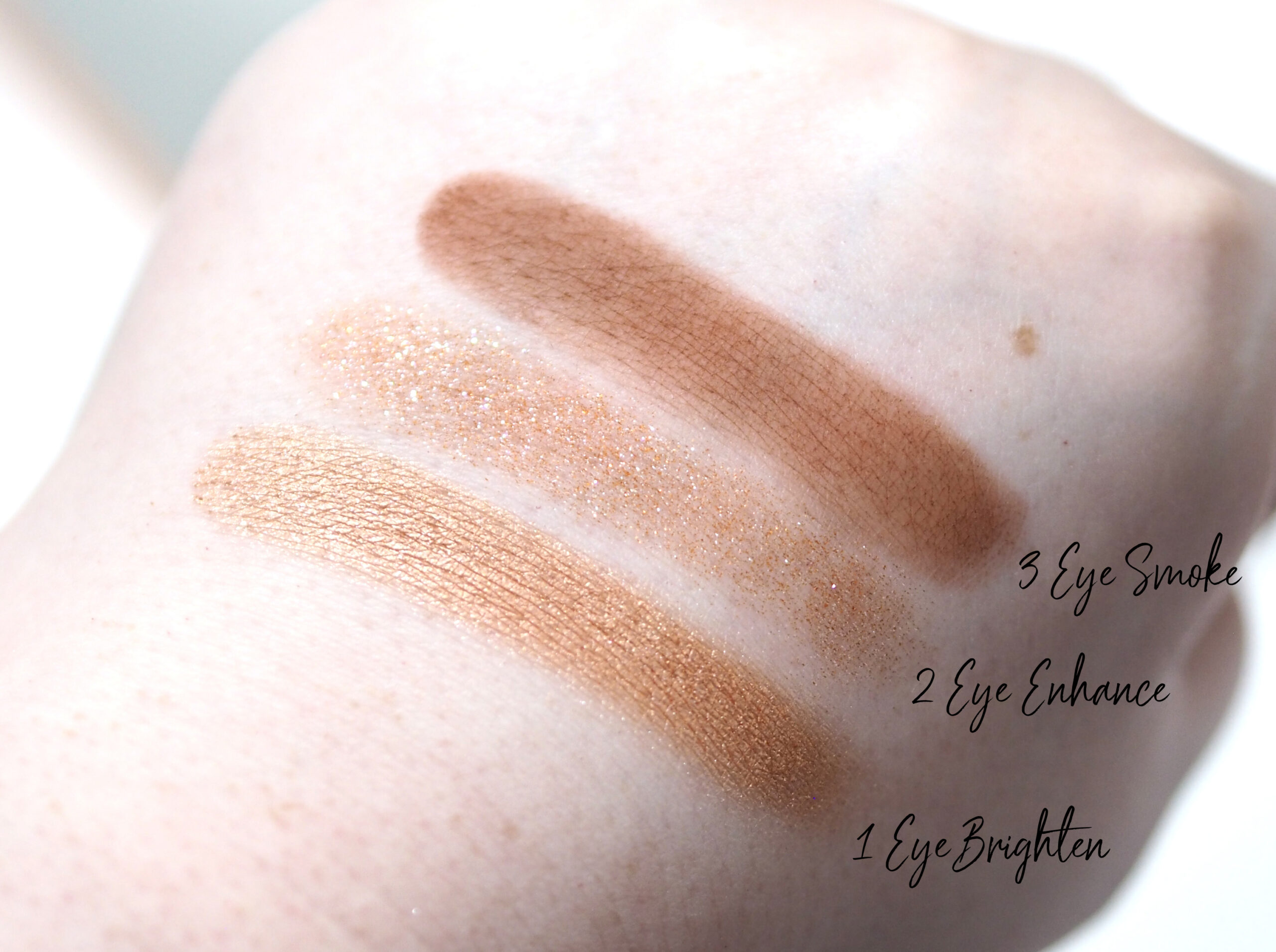 Charlotte Tilbury Instant Look Of Love In A Palettes Review / Swatches
