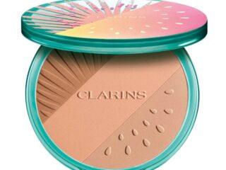 Clarins Bronzing Compact Summer 2021