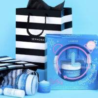 Laneige Round the Clock Water Bank Hydration Set