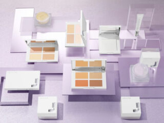 Jaclyn Cosmetics Prep & Set Collection Reveal