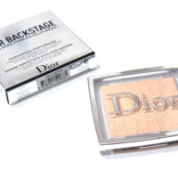 DIOR Backstage Face & Body Powder No Powder