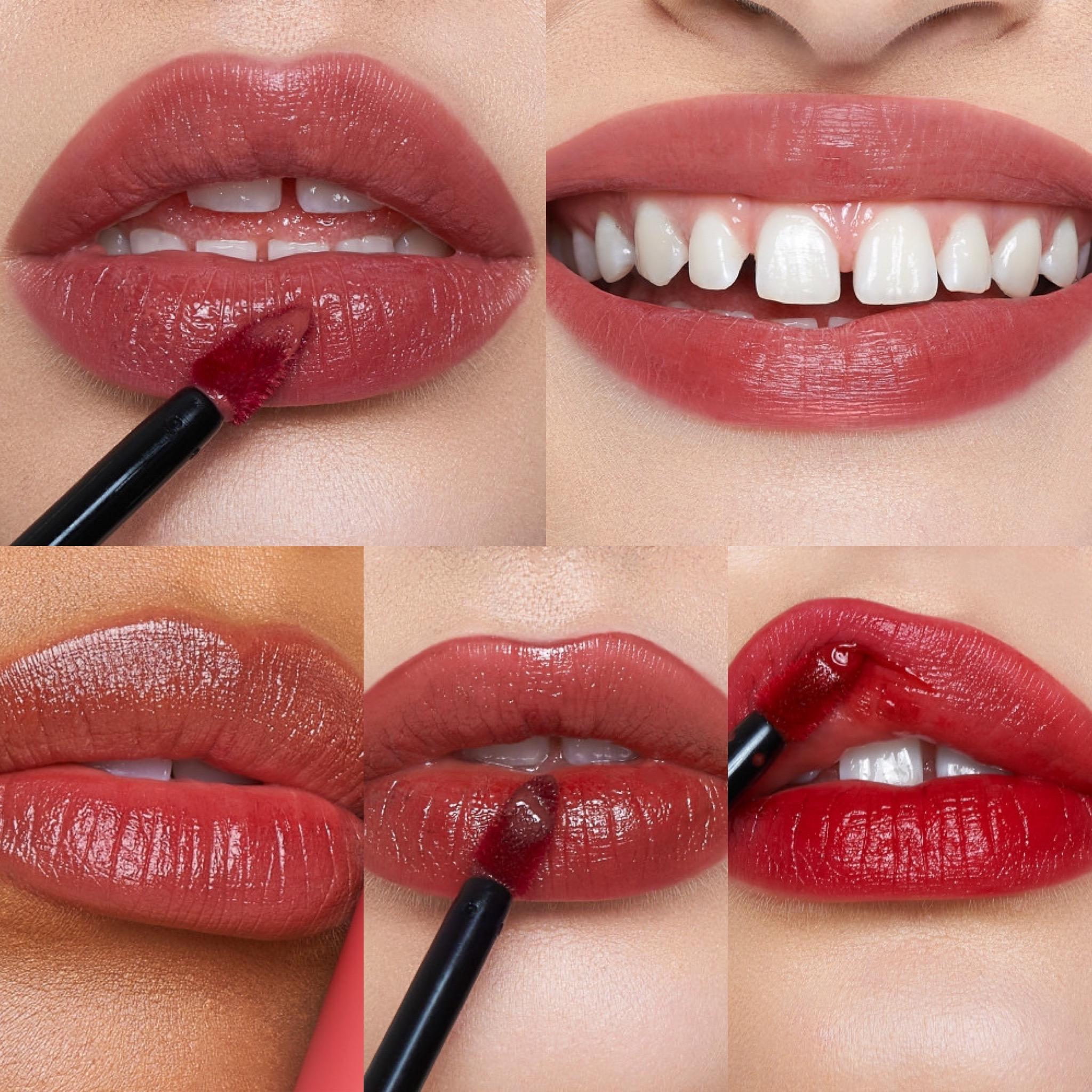 Charlotte Tilbury Tinted Love Lip & Cheek Duo