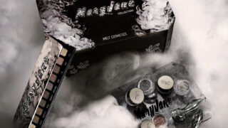 Melt Cosmetics MaryJane Collection
