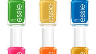 Essie Summer 2021 Nail Polish Collection