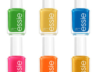 Essie Summer 2021 Nail Polish Collection