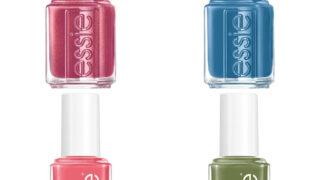 Essie Ferris Of Them Nail Polish Collection April 2021