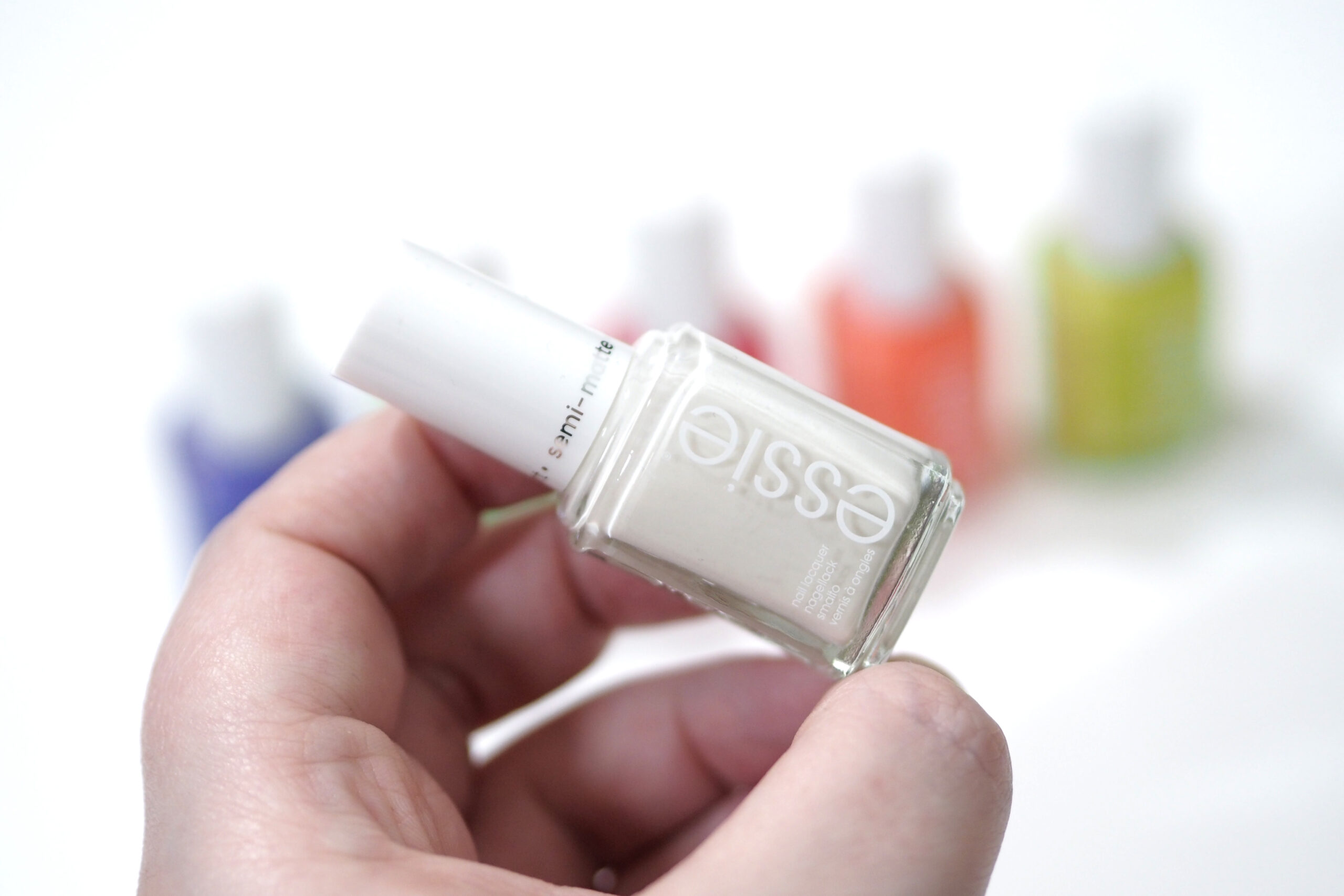 Essie Have A Ball Nail Polish Collection Review / Swatches