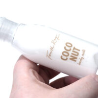 Fourth Ray Beauty Coconut Body Milk Review