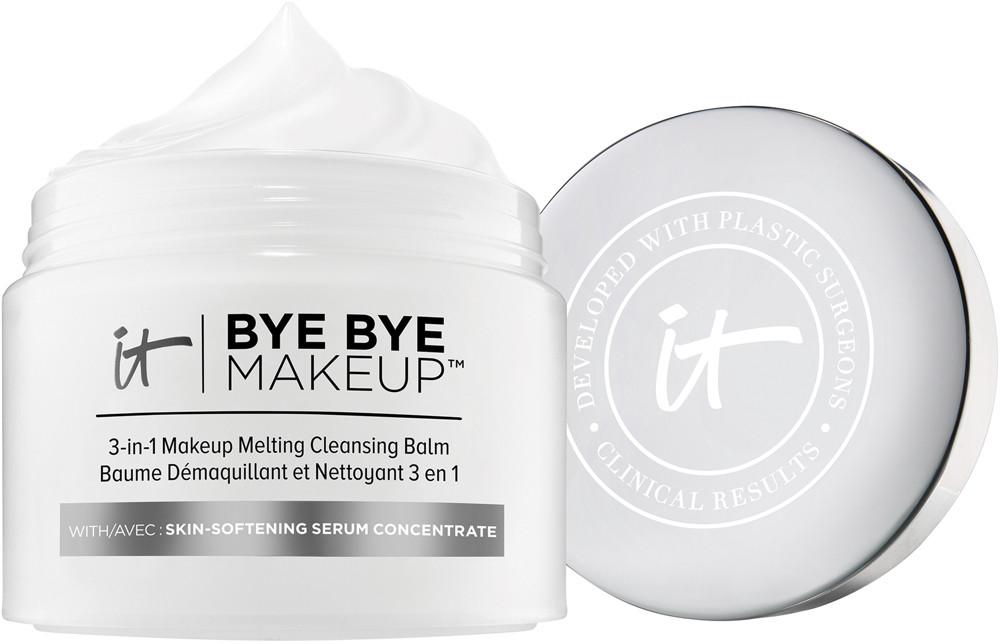 IT Cosmetics Bye Bye Makeup Cleansing Balm