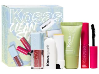 Kosas Clean Start Set