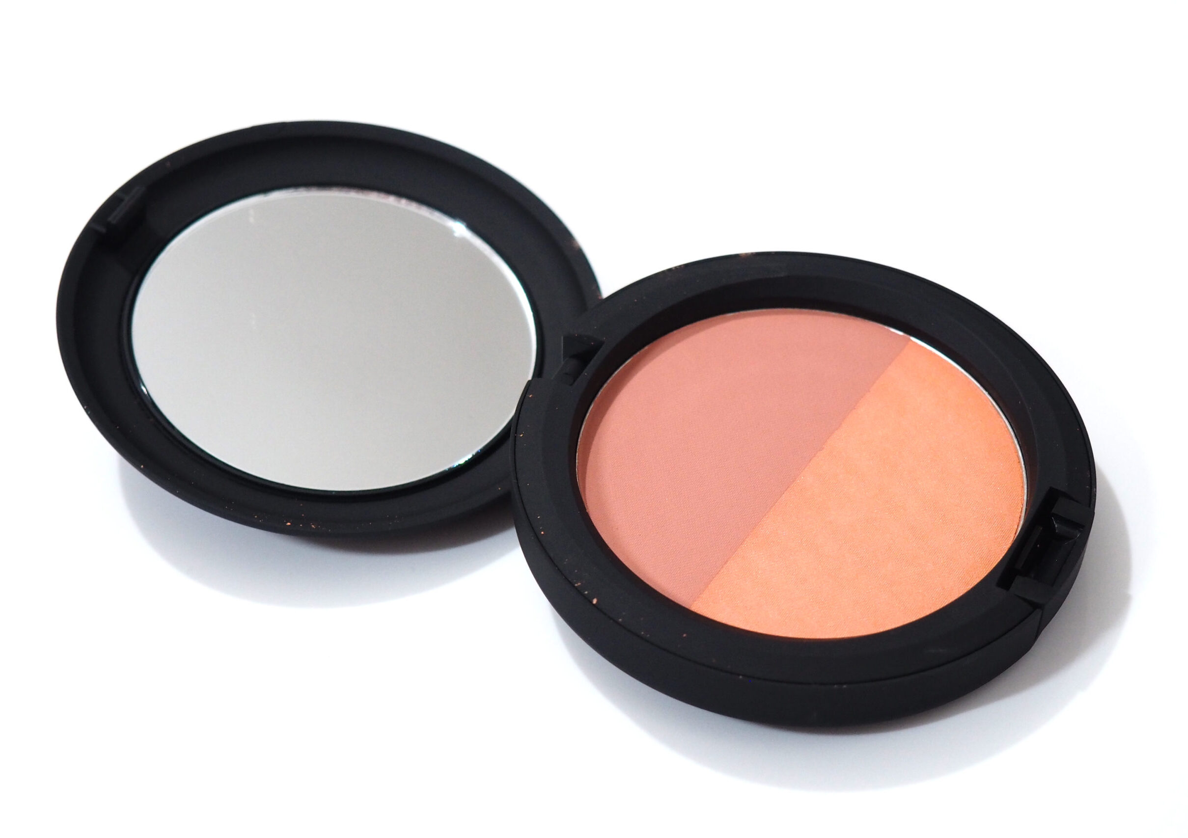 MAC Good Health Great Wealth Powder Blush Duo