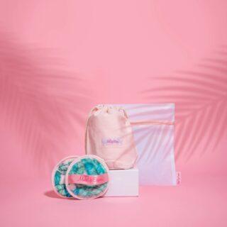 Makeup Eraser Tropic Like Its Hot 7-Day Make Up Eraser Set