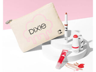 Morphe 2 Dixie's Go-To Faves 3-Piece Makeup Set