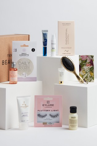 Next Your Feel Good Beauty Box Contents Reveal!