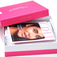 Lookfantastic April Blossom Edition Beauty Box April 2021