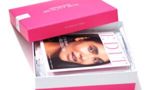 Lookfantastic April Blossom Edition Beauty Box April 2021